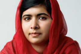 The Latest Trailer for the Inspirational Documentary 'He Named Me Malala'