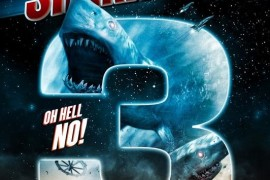 'Sharknado 3′ and Ann Coulter say 'F-You America!'