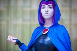Featured Cosplayer: BearCub Cosplay