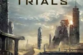 'Maze Runner: The Scorch Trials' Gets a Minecraft Trailer