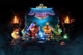 E3 – Super Dungeon Bros Preview
