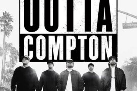 'Straight Outta Compton' Another Pay Day for NWA