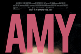 New Trailer and Clips from 'Amy' Showcase Talented Yet Troubled Singer Amy Winehouse