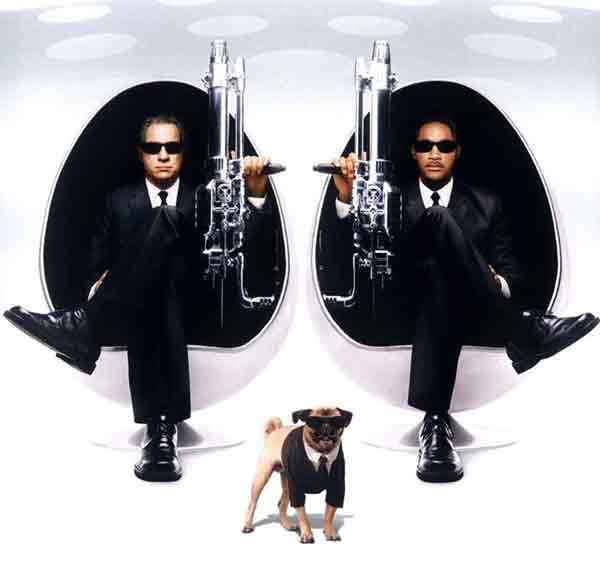 Revisiting the Reviled — 'Men in Black II' Tried and Failed to Recapture Its Predecessor's Charms