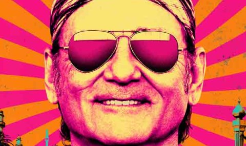 New Trailer for 'Rock the Kasbah' Suggests That it Might Blend the Two Sides of Bill Murray