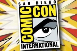 Comics After Dark: Episode 102 – San Diego Comic Con Appearences
