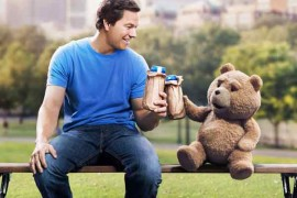 'Ted 2′ is a Seth MacFarlane Movie — Do With That What You Will