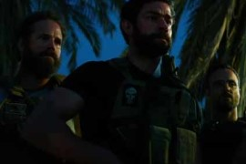 The Trailer for '13 Hours' Turns Benghazi Into Bayghazi