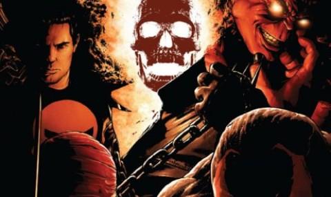 Marvel to Bring 'Thunderbolts' to Netflix