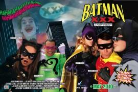 Adult Continuity – Batman XXX: A Porn Parody