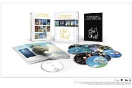Collected Works of Hayao Miyazaki Coming on Blu-Ray!