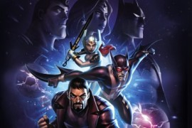 'Justice League: Gods and Monsters' is a Divine Beast of a Movie