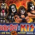 Scooby-Doo! and KISS Talk to FanboyNation
