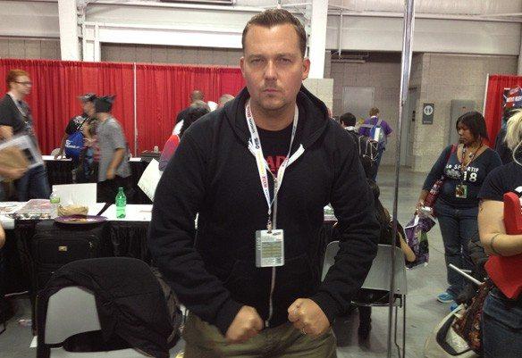 Comics After Dark: Episode 104 – Rick Remender will be Leaving Marvel