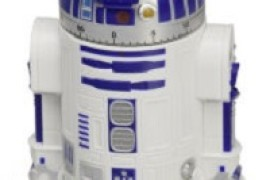 Get Pop-Cultured with this R2D2 Kitchen Timer Giveaway!