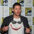 'Supernatural' Interviews and Red Carpet