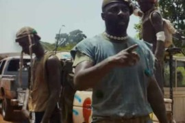 First Trailer for Netflix's 'Beasts of No Nation'
