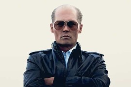 Johnny Depp Teases a Return to Acting in the Trailer for 'Black Mass'