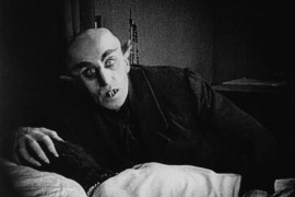 UPDATED – Silent Classic 'Nosferatu' to Get Unnecessary Remake by Award-Winning Director of 'The Witch'?
