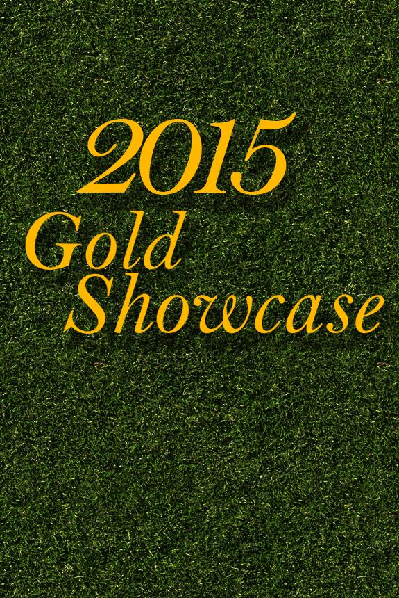 The 2015 Gold Showcase July 11 at Mission Hills High School