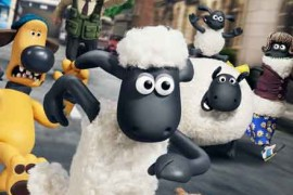 Aardman Animation's 'Shaun the Sheep Movie' Gets a Poster and a Trailer