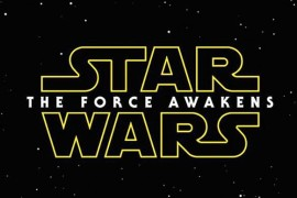 New Teaser for 'Star Wars: The Force Awakens'!