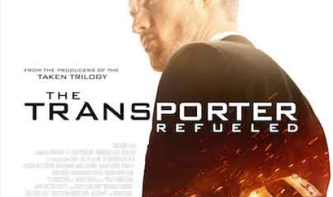 Brand New Trailer for Gas-Guzzling Butt-Kicking of 'The Transporter Refueled'