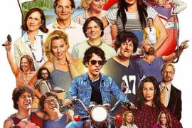 New Featurette to Prepare Us For 'Wet Hot American Summer: First Day of Camp'