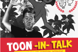 Toon-In Talk Episode 16: Interview with Bruce Reitherman