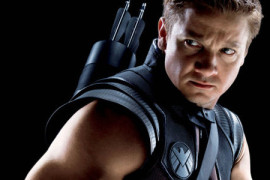 Comics After Dark: Episode 111 – Jeremy Renner talks about Hawkeye for Captain America: Civil War