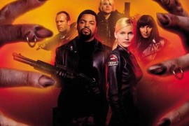 Revisiting the Reviled — The Ineffectual 'Ghosts of Mars' Haunts the Legacy of John Carpenter