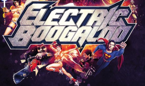 'Electric Boogaloo: The Wild, Untold Story of Cannon Films' Might be Playing at a Theater Near You