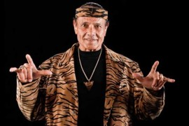 "WWE Hall of Famer Jimmy ""Superfly"" Snuka Charged with Third Degree Murder and Involuntary Manslaughter"